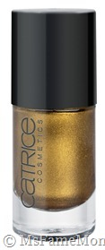 Ultimate Nail Lacquer - 910 Oh My Goldness!
