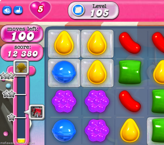 How to Use The Cheat Engine for Candy Crush