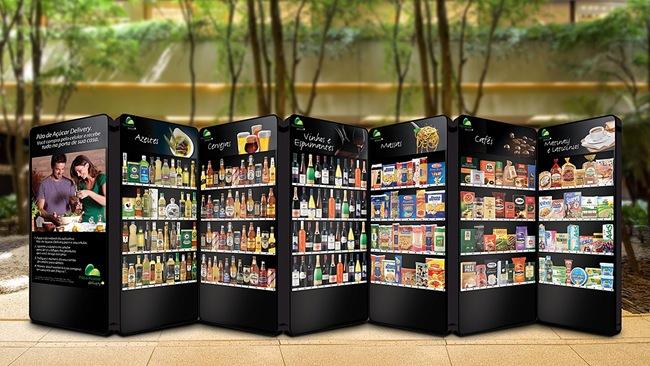 pao de acucar supermercado futuro