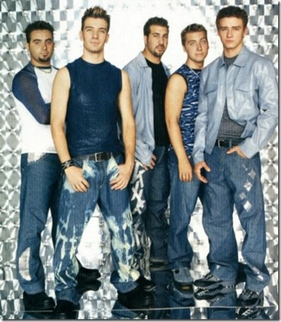 nsync