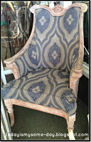 blue cream upholstered chair.jpg