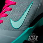 nike lebron 9 ps elite grey candy pink 6 04 LeBron 9 P.S. Elite Miami Vice Official Images & Release Date