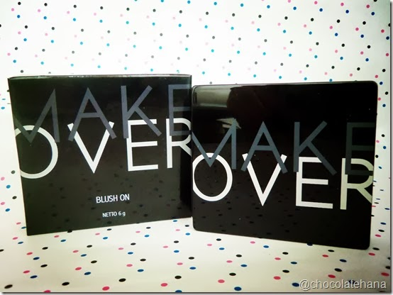 make over blush on1