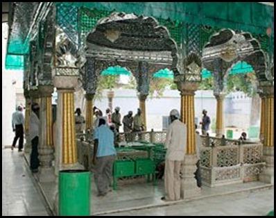 Khwaja Tomb Ajmer
