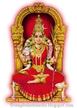 Kamakshi-Devi