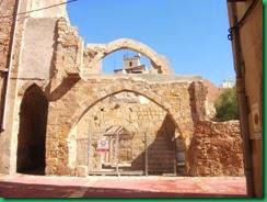 a-roman arches