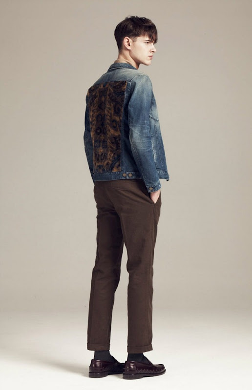 Look Book Marc Jacobs OutonoInverno 2011 (19)