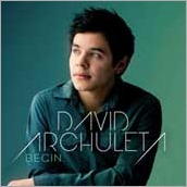 david archuleta -begin