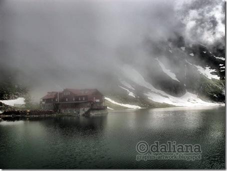 ceata- Balea Lac