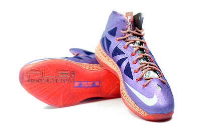 lebron10 allstar 13 web white The Showcase: Nike LeBron X Extraterrestrial (All Star Game)