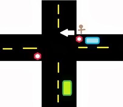 road scene 2