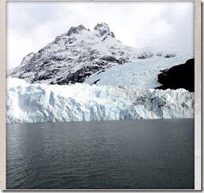 Glaciar Spegazzini, El Calafate, Argentina Autor Erick Stengrat