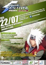 PI - Anime Festival Piaui