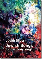 Judith Silver book cover