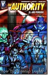 The Authority vol4 10