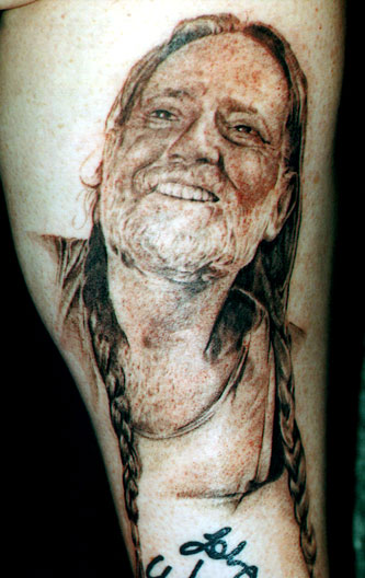 Willie Nelson #2