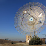 SRI 60-foot Dish