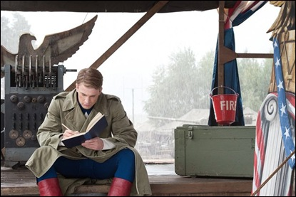 Captain America - The First Avenger - 5
