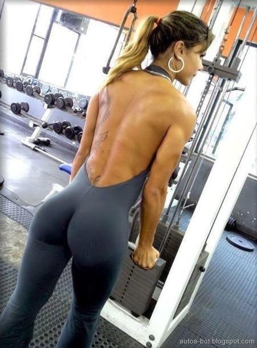 gym-auto