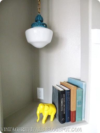 Schoolhouse Pendant Light