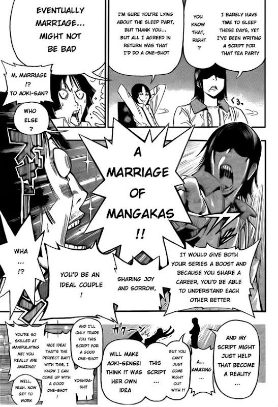 Bakuman #107 - página 13
