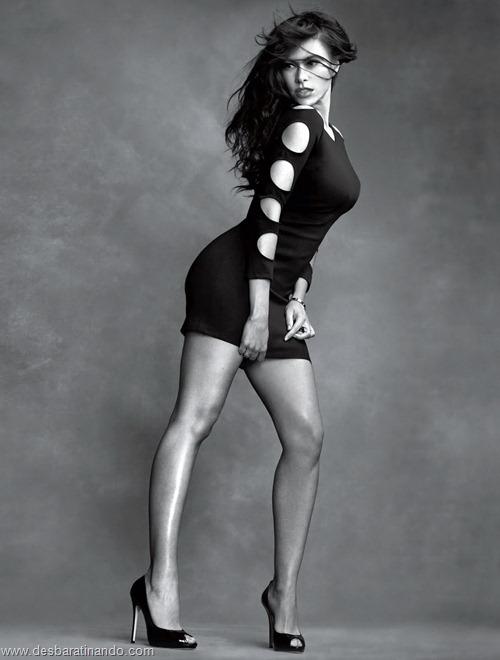sofia vergara linda sensual sexy sedutora hot photos pictures fotos Gloria Pritchett desbratinando  (46)