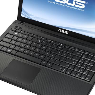 Asus X55