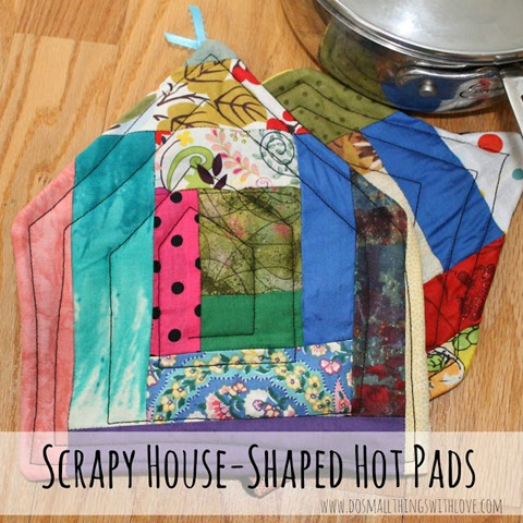 Hot Pads