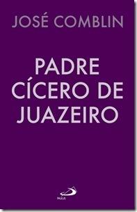 Padre Cicero de Juazeiro - Capa.indd