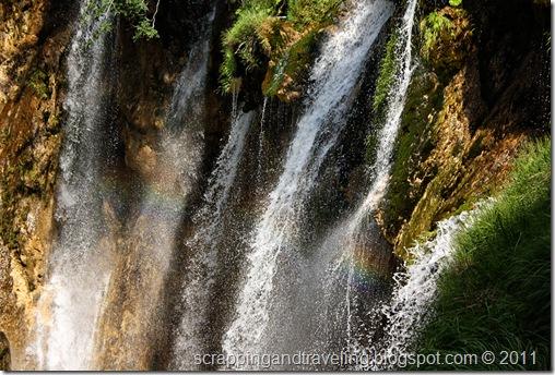 Croatia Plitvice Lakes 7