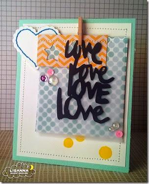 Lisanna-CardLove