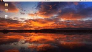 Parsix GNU/Linux 5.0 Lombardo