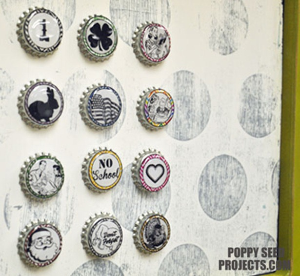 Super-Saturday-Ideas-save-the-date-bottle-cap-magnets