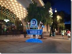 Disneyland Half Marathon 13