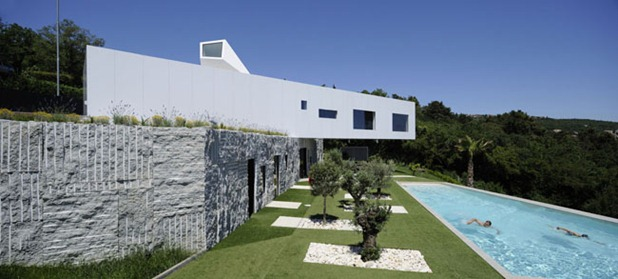 nest & cave house by idis turato 2