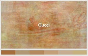 color of Gucci