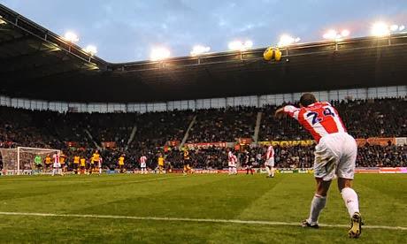 Stoke Citys Rory Delap pr 001
