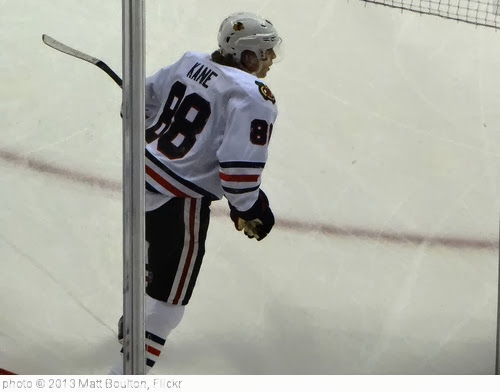 'Patrick Kane' photo (c) 2013, Matt Boulton - license: http://creativecommons.org/licenses/by-sa/2.0/