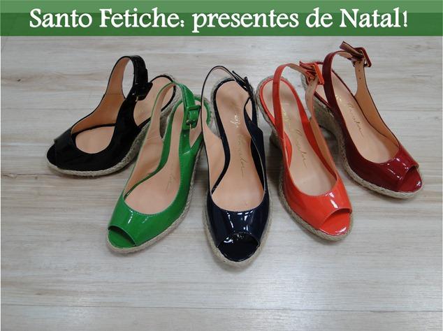 SANTO FETICHE 1