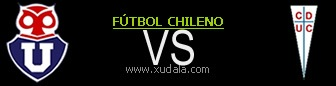 Universidad de Chile vs Universidad Catolica