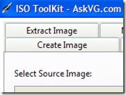 ISO Toolkit crea, copia, converte, estrae, monta e masterizza immagini ISO al PC
