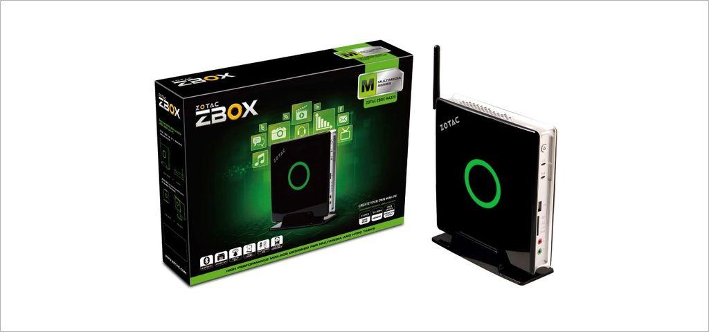 Zotac ZBOX MA320