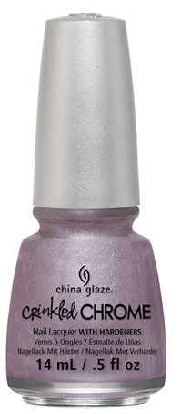 China Glaze Crush Baby