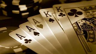 Hd Poker  Wallpapers 1920x1080 [wallgang.com]