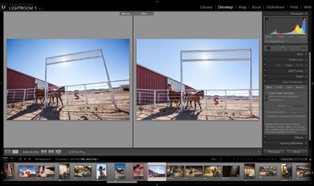Photoshop Lightroom 5 Download