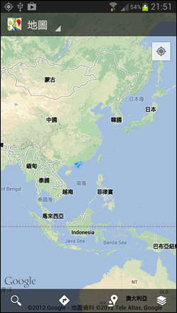 Android Map