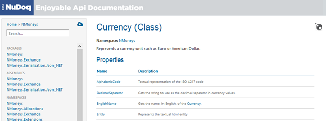 nudoq.currency