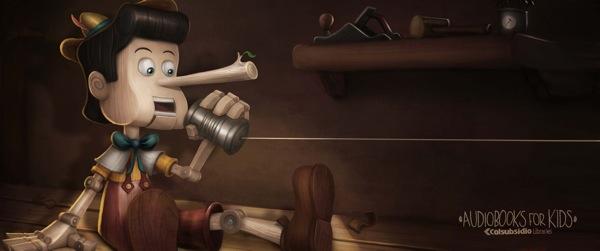 Colsubsidio Pinocchio