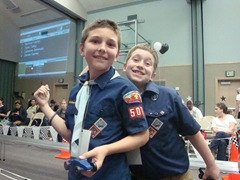 Pinewood Derby 2011 010