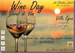 Invito Wine Day
